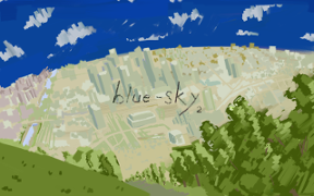 je-pu-pu blue-sky 2